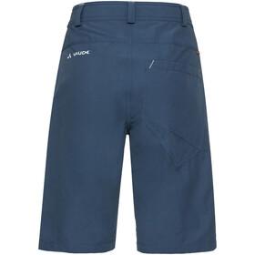 VAUDE Tekoa Shorts Femme, fjord blue